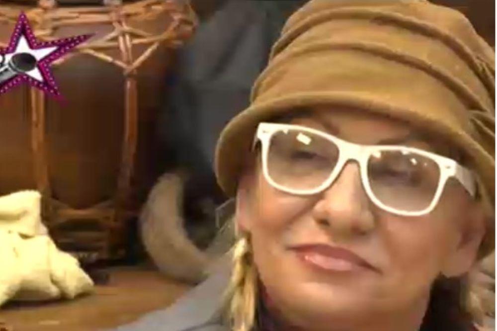 (VIDEO) NAJSKUPLJI ODLAZAK SA IMANJA: Vesna Zmijanac kažnjena sa 50.000 evra