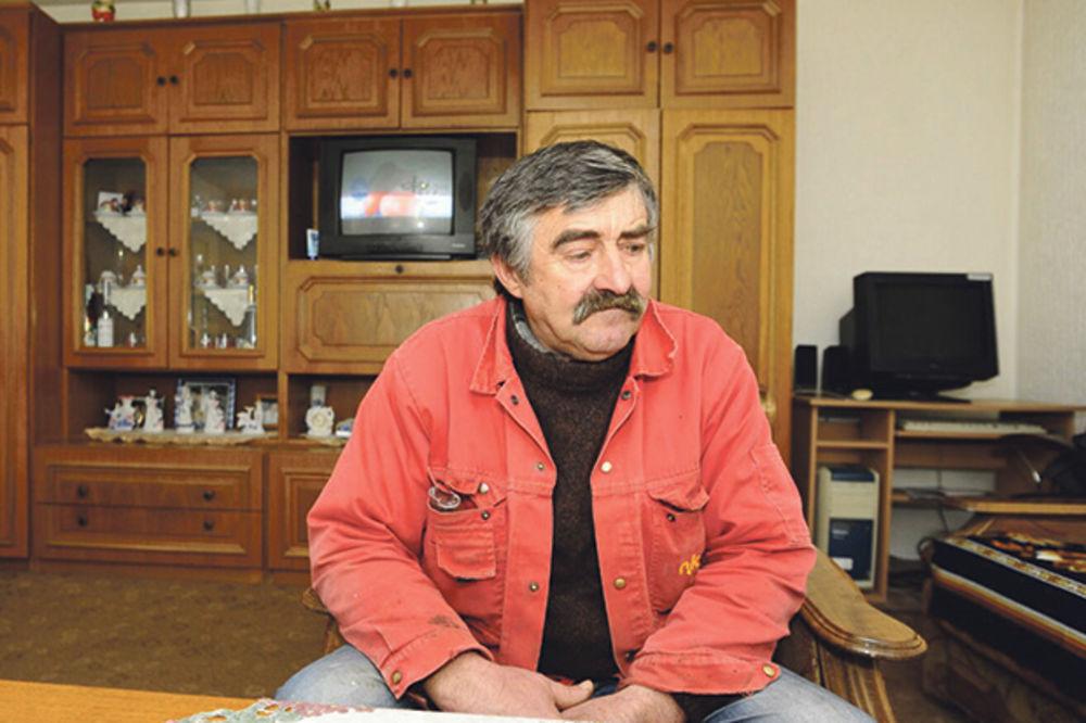 Dragan Mišić, foto Nemanja Pančić