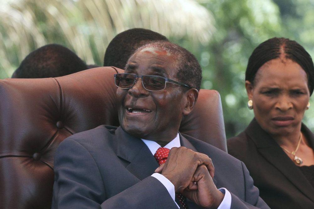 MUGABE PRETI: Ako ne bude reforme, Afrika, Rusija i Kina stvaraju nove UN!