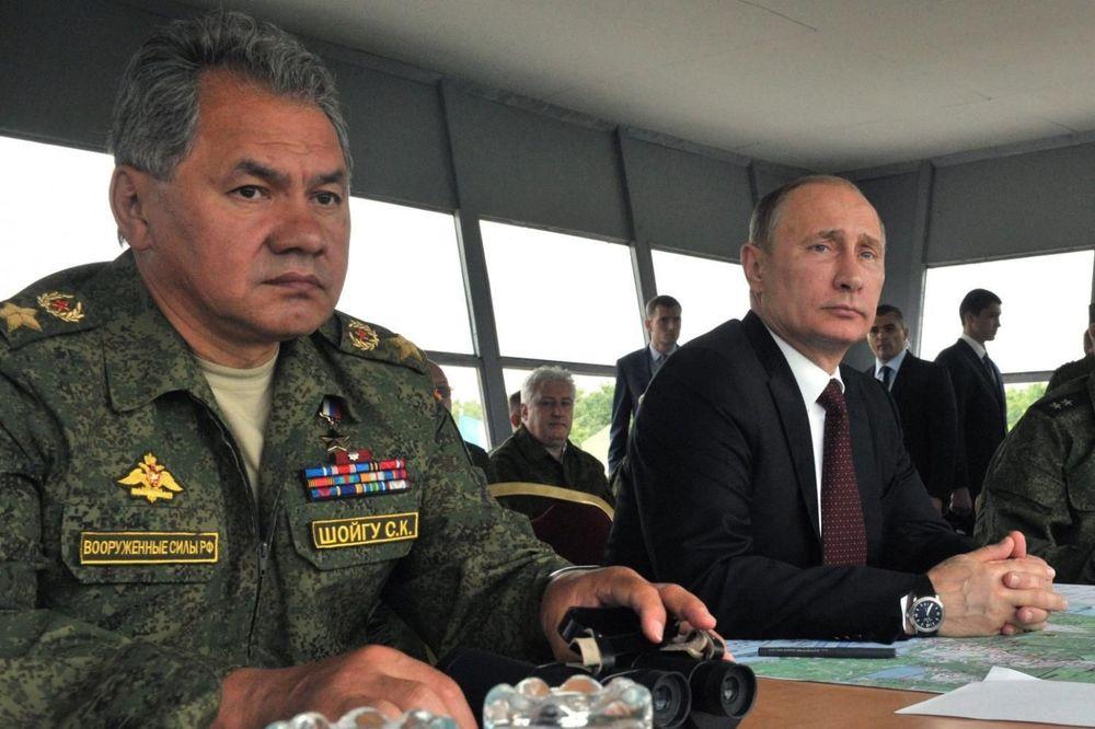 ŠOJGU: Rusija hoće s NATO da priča za stolom, a ne preko nišana