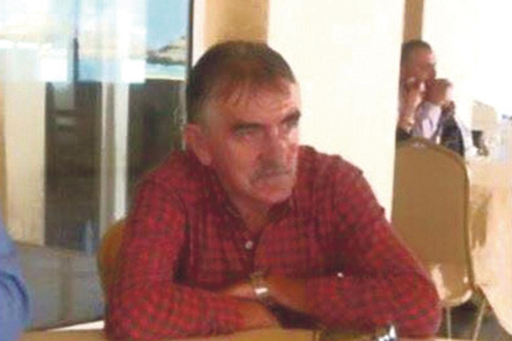 Bio cenjen... Jovica Stepić