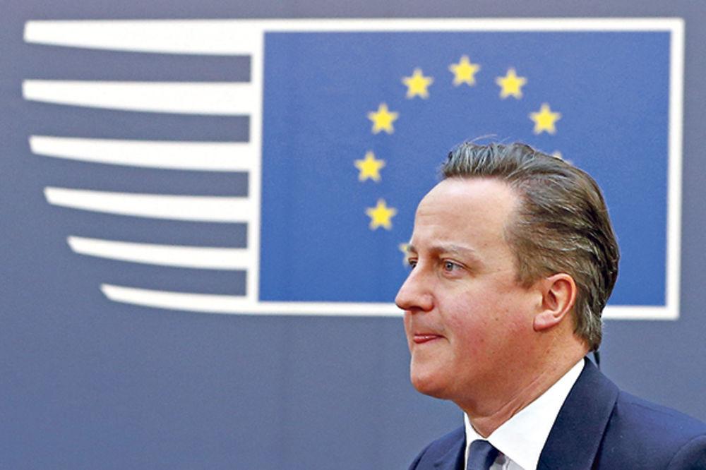 Dejvid Kameron, Foto: Reuters