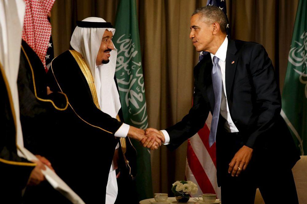 REŠENA JEDNA OD NAJVEĆIH FINANSIJSKIH MISTERIJA: Otkriveno koliko SAD duguju Saudijskoj Arabiji!