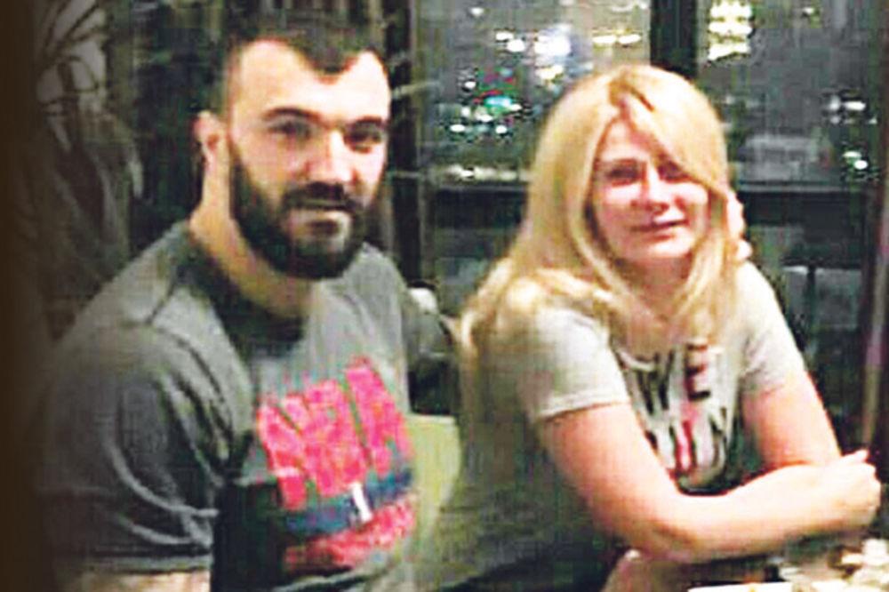 Nikola Peković, Violeta Milinković,