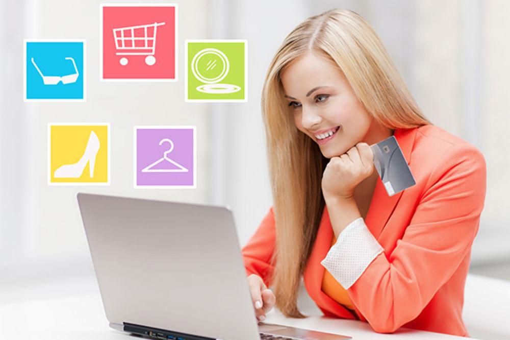 Kako uz pomoć slika povećati prodaju na internetu?