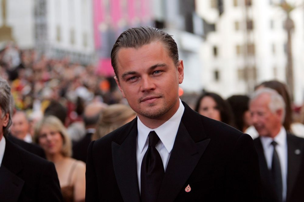 NOVI SKANDAL TRESE HOLIVUD: Leonardo Dikaprio umešan u kriminal!