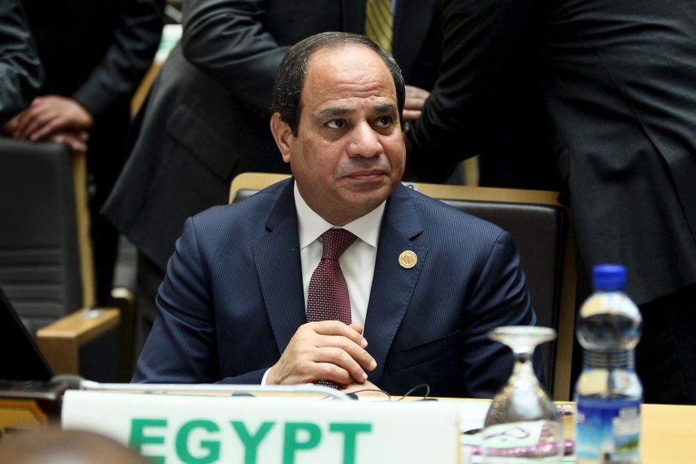 EGIPATSKI PREDSEDNIK O PADU AVIONA: Istraga će trajati dugo, svi scenariji su mogući