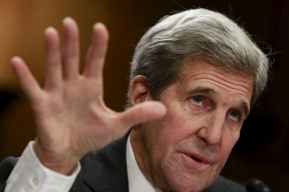 DŽON KERI: Vođa talibana ubijen jer je bio pretnja po američke snage