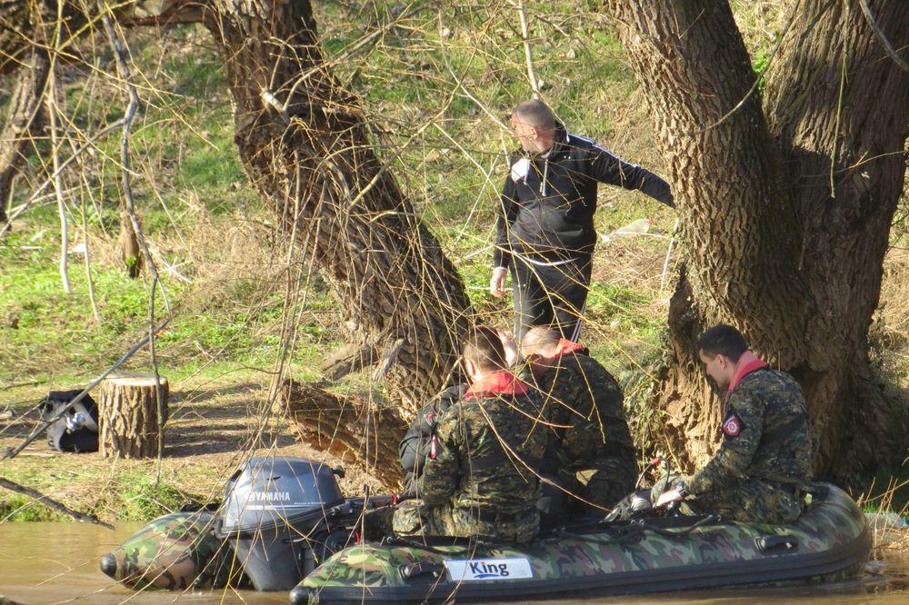 RONIOCI PRONAŠLI TELO DEVOJKE: Nejra (24) skočila u Uvačko jezero da spase sestru (13)