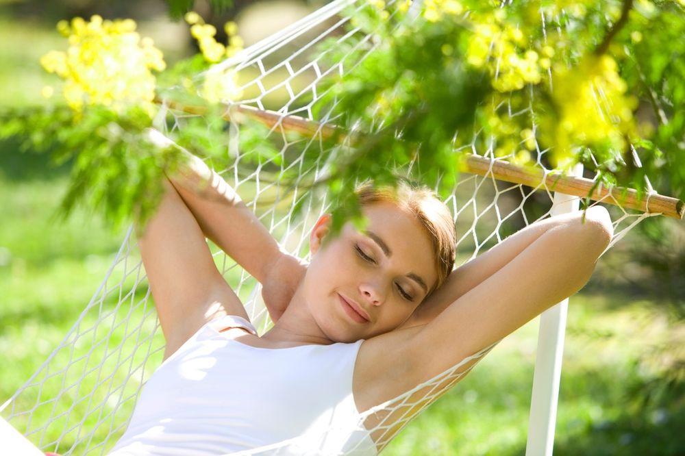 NIKAD LAKŠE: 9 saveta kako da se izborite sa stresom za minut!