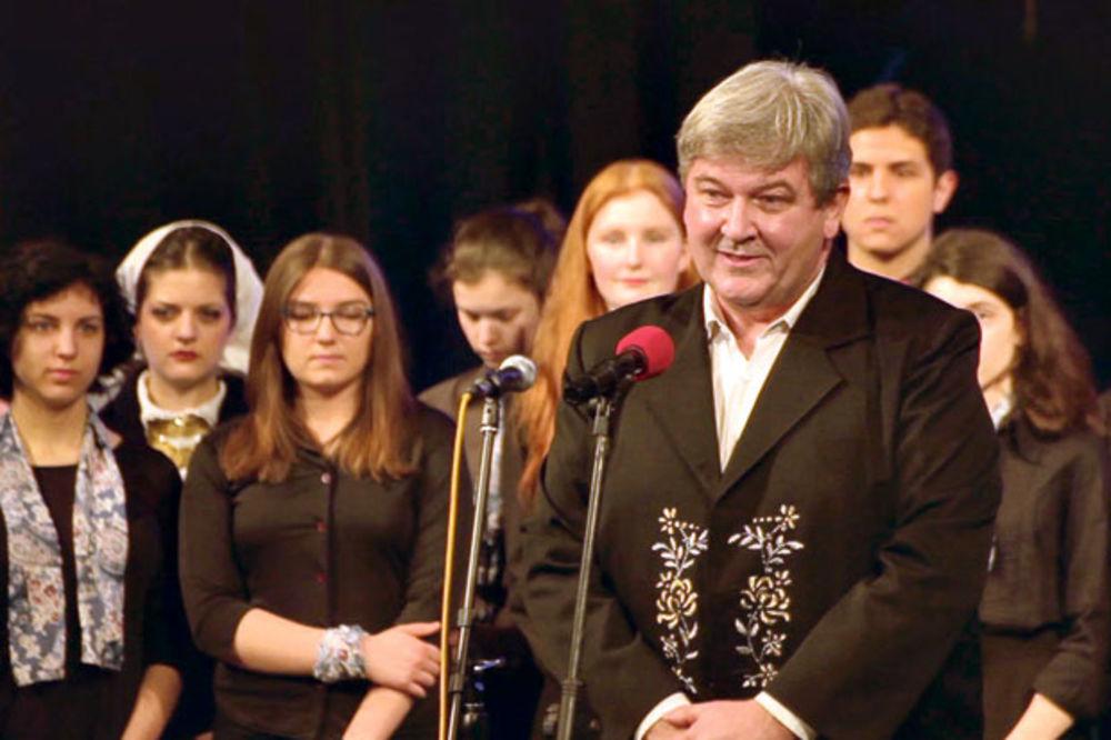 Gusle, Kikinda, muzičko-folklorna grupa, jubilej, Foto Saša Urošev