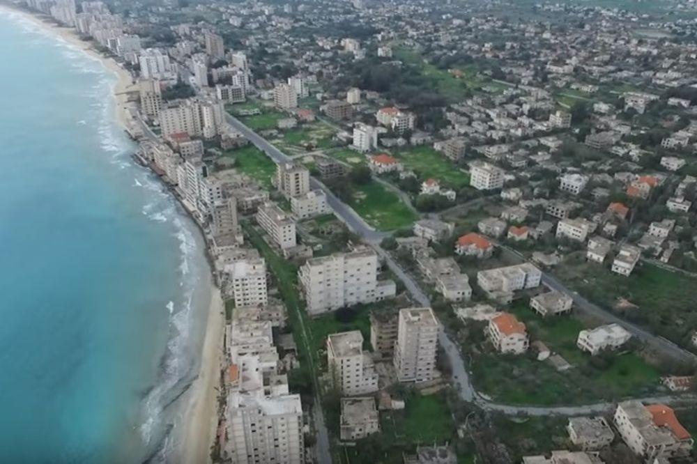 ALBANAC PUCAO PRED PRESTRAVLJENIM GOSTIMA: Muž i žena ubijeni na Kipru, stradalo još dvoje!