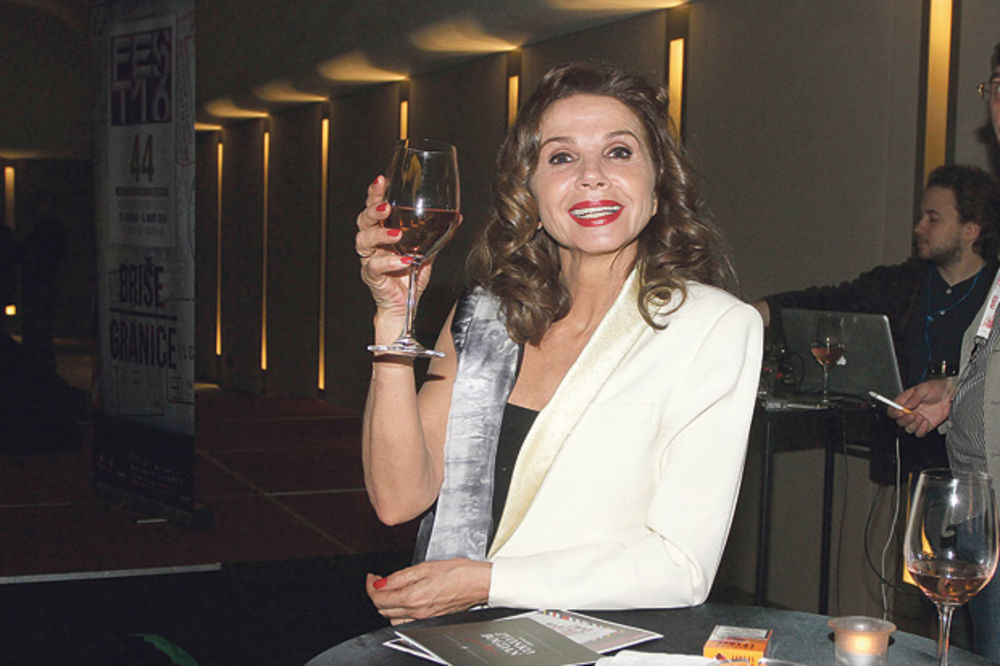 Viktorija Abril, Fest, Foto Damir Dervišagić,