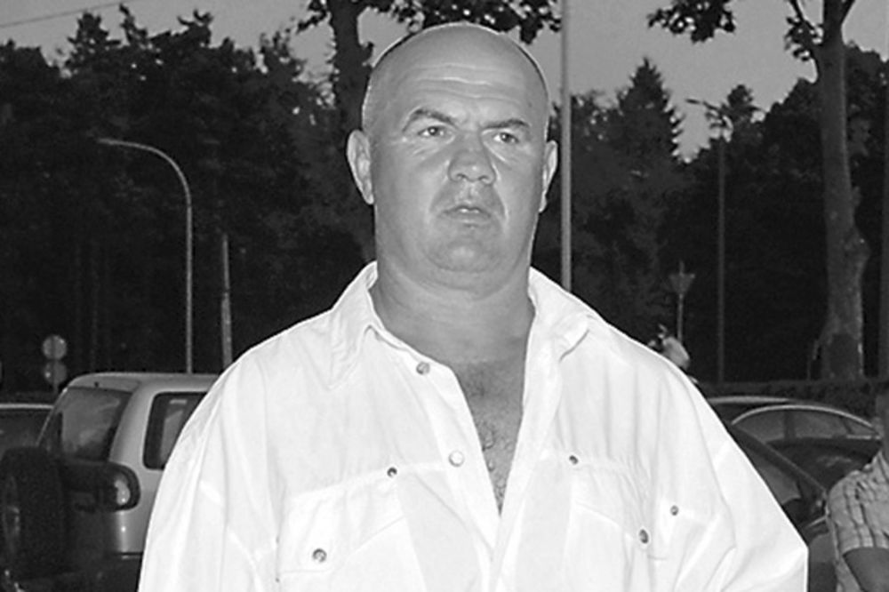 BIVŠI TELOHRANITELJ SLOBODANA MILOŠEVIĆA: Preminuo Senta Milenković