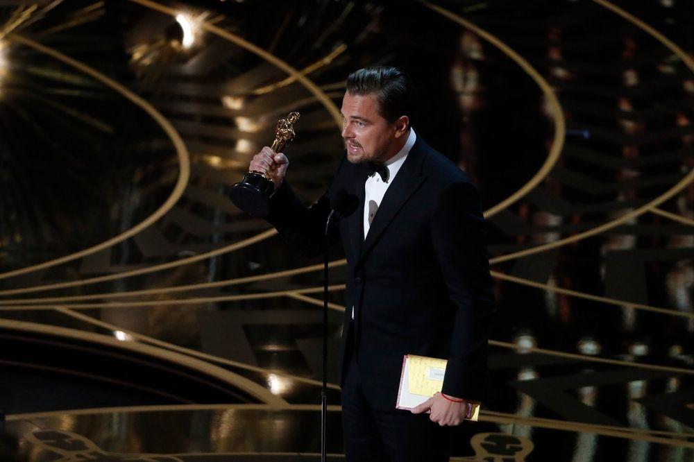 Leonardo Dikaprio, foto Profimedia