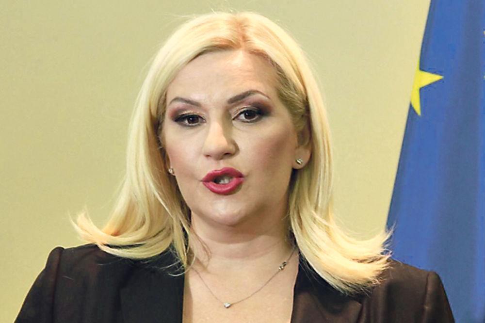 ZORANA MIHAJLOVIĆ: Beograd na vodi je nacionalni projekat