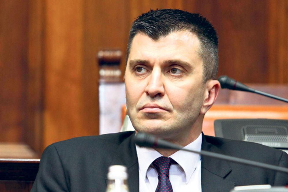 ĐORĐEVIĆ NA SAMITU ALIJANSE U VARŠAVI: Srbija neutralna a uvažava NATO