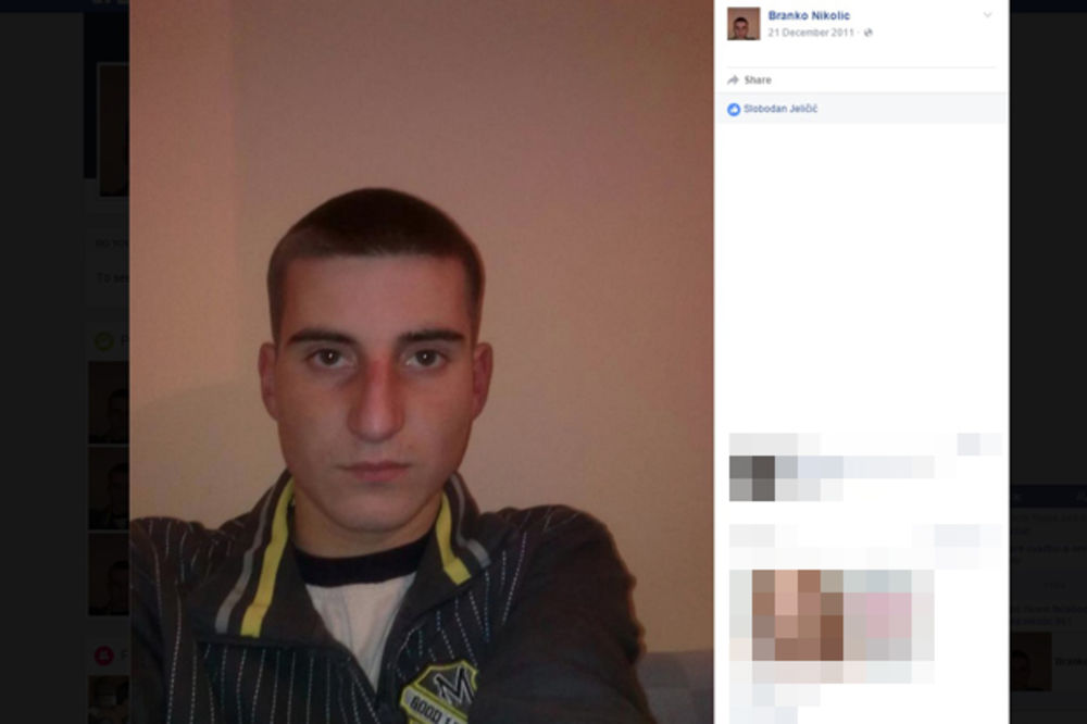 OPTUŽEN MLADIĆ (26) IZ BAJINE BAŠTE: Babu Milku ubio sa 7 uboda nožem
