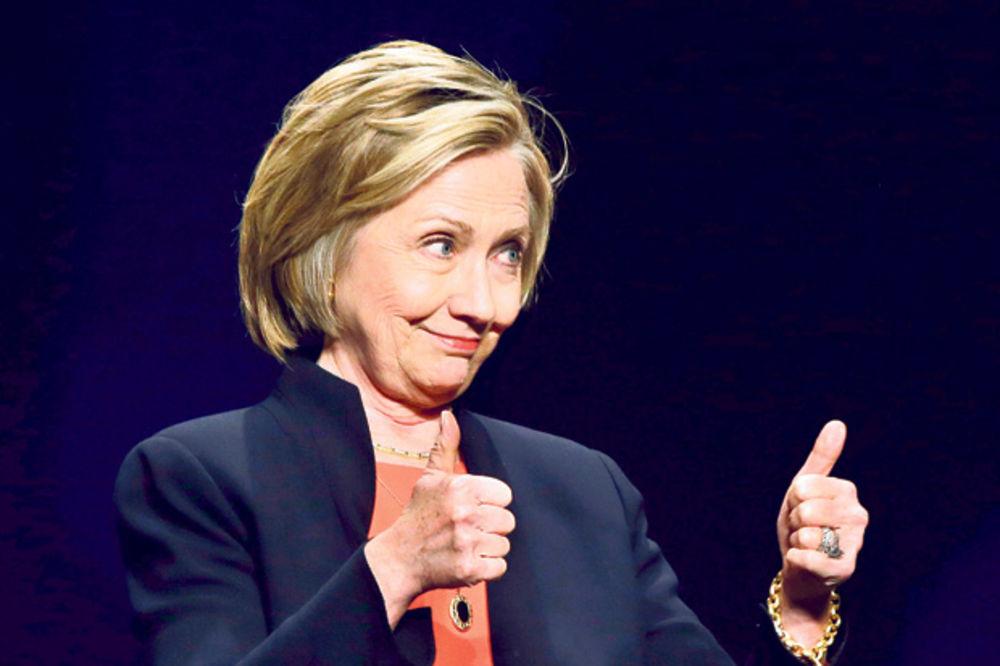 STVARI SU MALO DRUGAČIJE: Hilari Klinton nije prva žena nominovana za predsednika SAD!