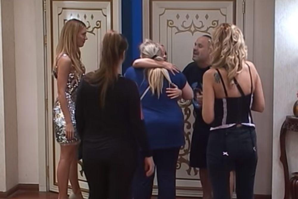 Poplićanović danijela Hepi TV