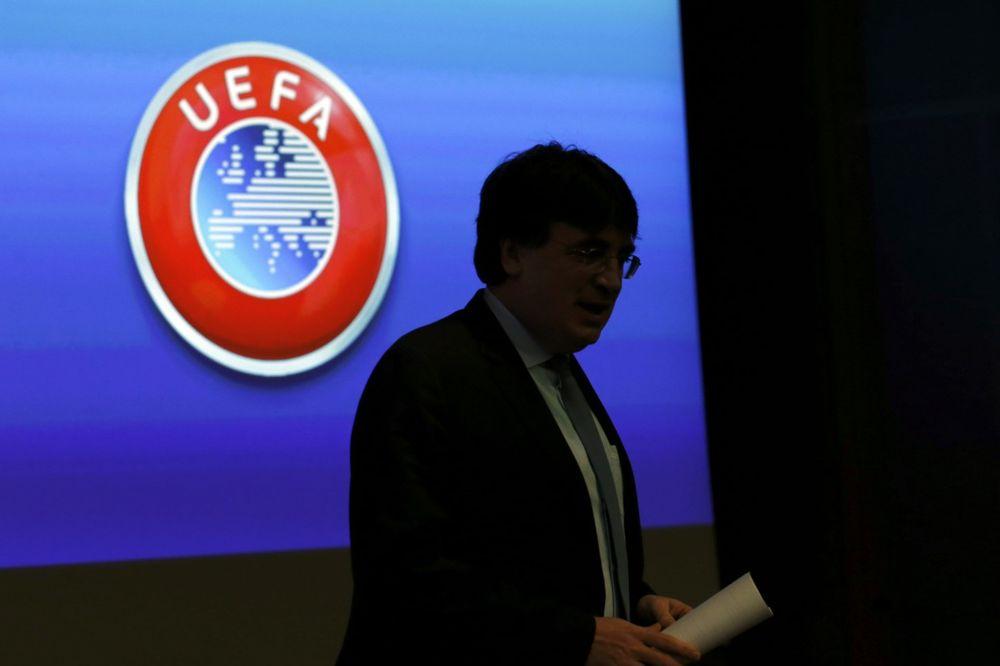 LOŠE VESTI SA SASTANKA UEFA U MONAKU: Partizan i Zvezda možda više nikada neće igrati u Evropi!