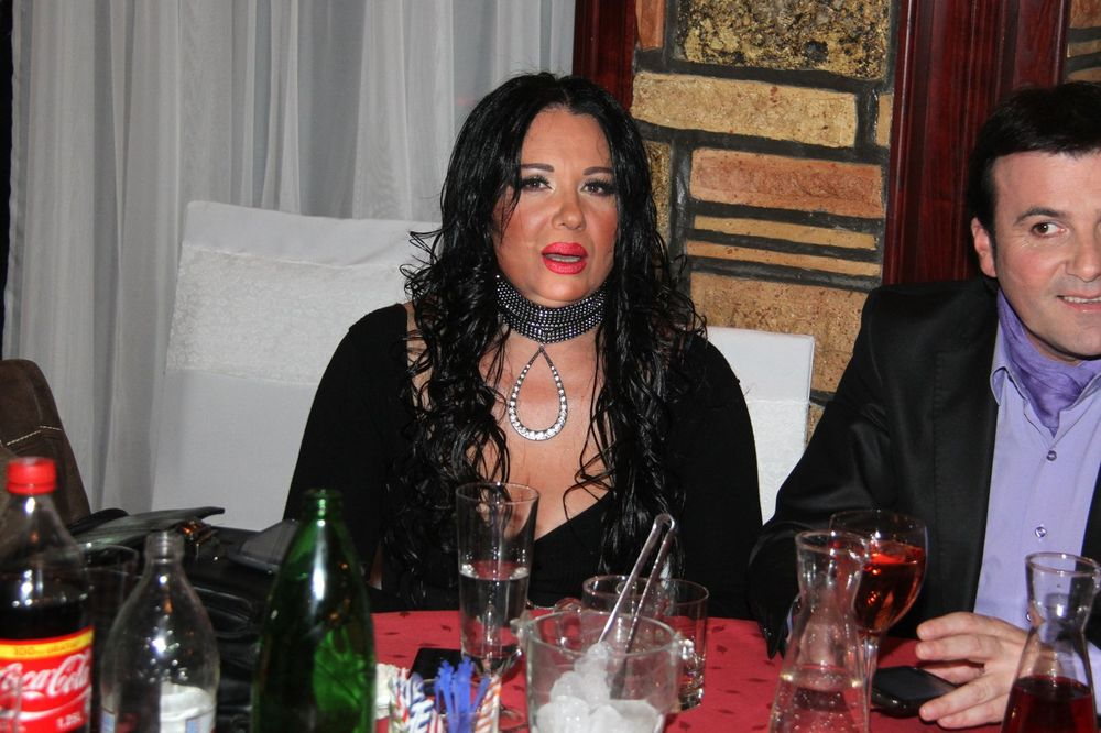 Zlata Petrović, foto: Damir Dervišagić
