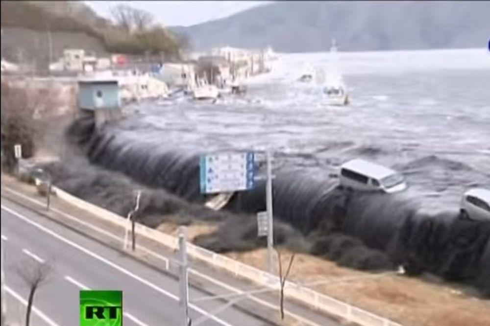 (VIDEO) BES MAJKE PRIRODE: Ovo su 10 najsmrtonosnijih katastrofa uhvaćenih objektivom
