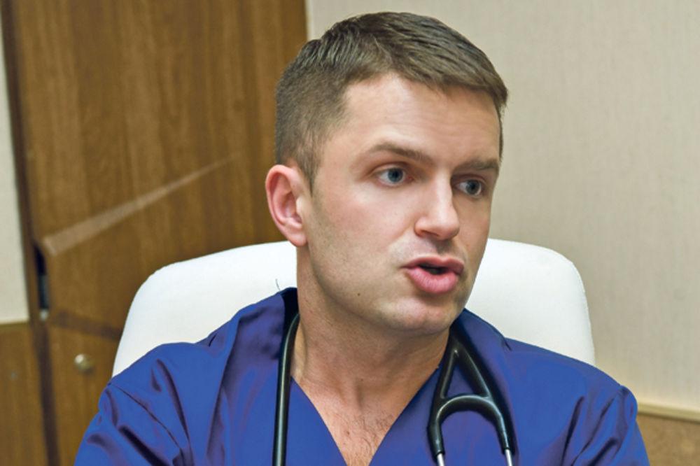 SAVET NEDELJE DR OGNJENA GUDELJA: Kad vam srce preskače