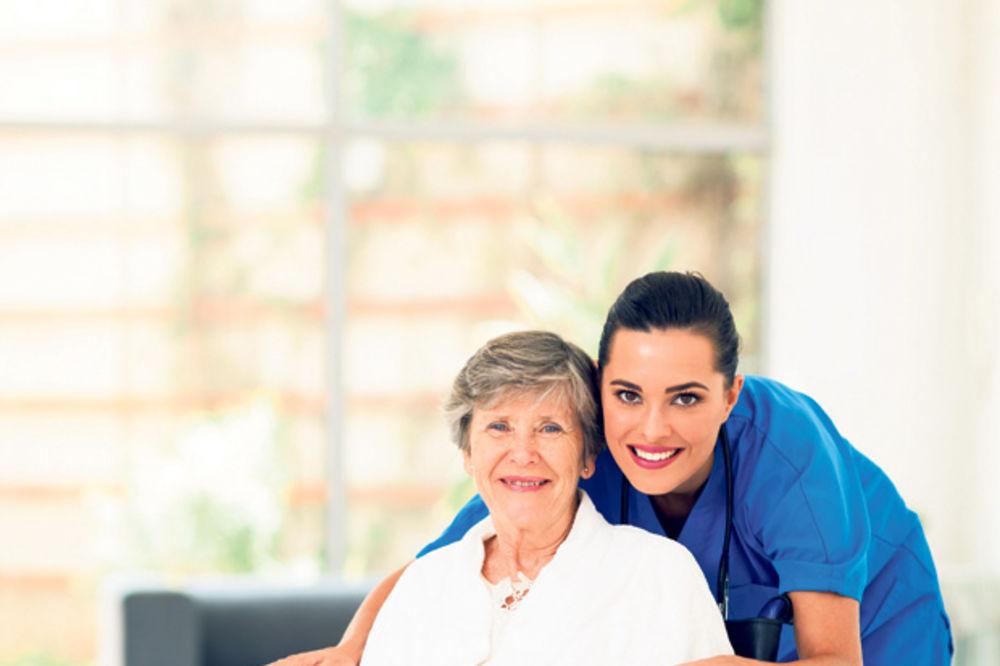 Bezbrižna starost: Smeštanje roditelja u dom jedno od humanih rešenja