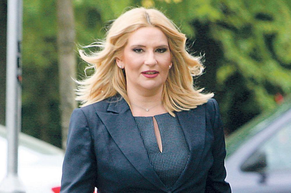 MIHAJLOVIĆEVA DIREKTNA: Nemam informaciju ko će biti novi premijer
