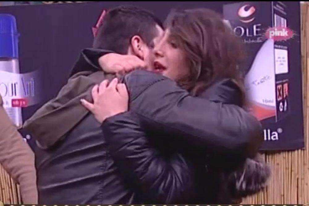 (VIDEO) DESPOT IZBAČEN SA FARME: Balerina i Lepi Mića ušli na imanje, očekuje se haos!