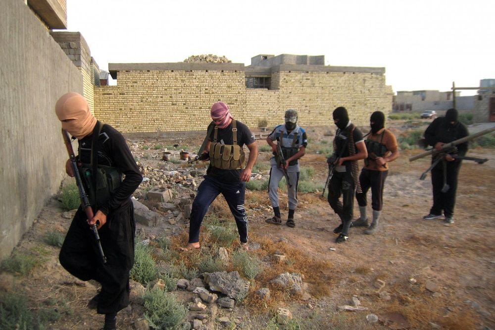 Босния - новый рассадник исламистов