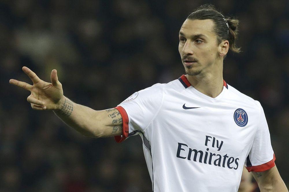 NEMILOSRDNI ZLATAN: Saznajte koga Ibrahimović poredi sa Hitlerom
