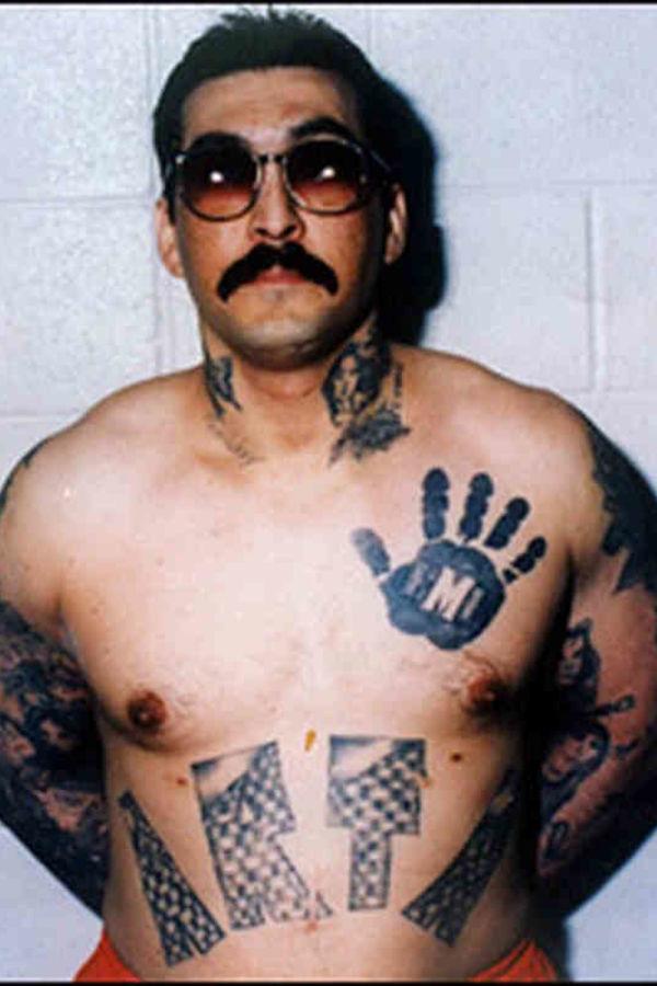 Najpopularnije Tetovaže Bandi I Njihova Značenja Ako Imate