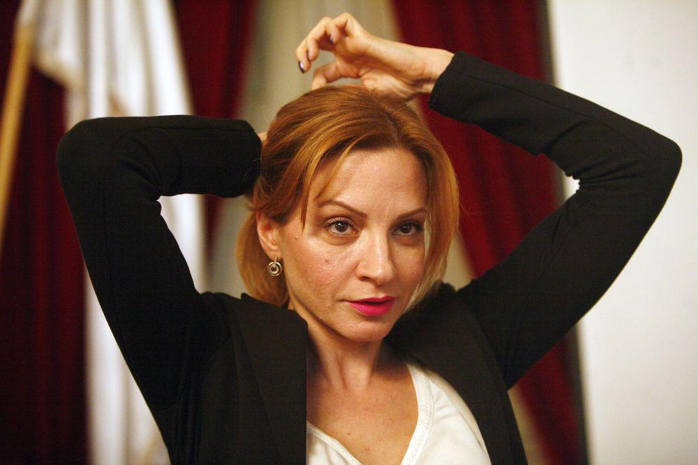 SA NJIM IMA ĆERKU IVU: Dubravka Mijatović je pre Marinka bila udata za ovog glumca!