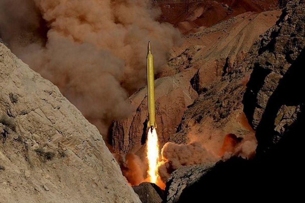 OBAVEŠTAJCI SAD U PANICI – Iran im postaje pravi trn u oku!
