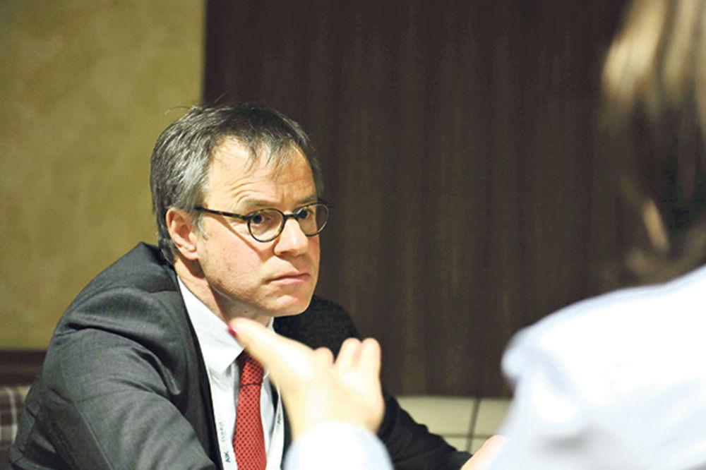 NEMAČKI AMBASADOR DITMAN: Za Srbiju se ne menja mnogo toga nakon Bregzita