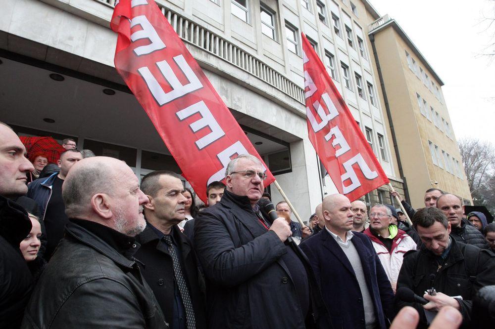 Foto: Tanjug/Sava Radovanović