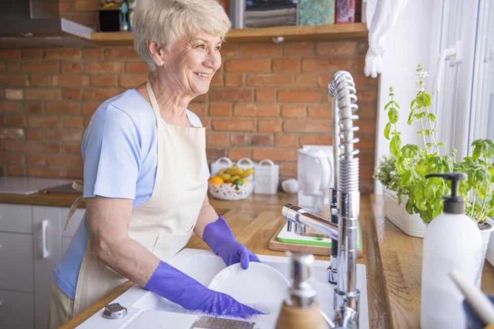 Image result for Mama je bila u pravu: Evo zbog čega ne odlazim u krevet dok ne operem sudove