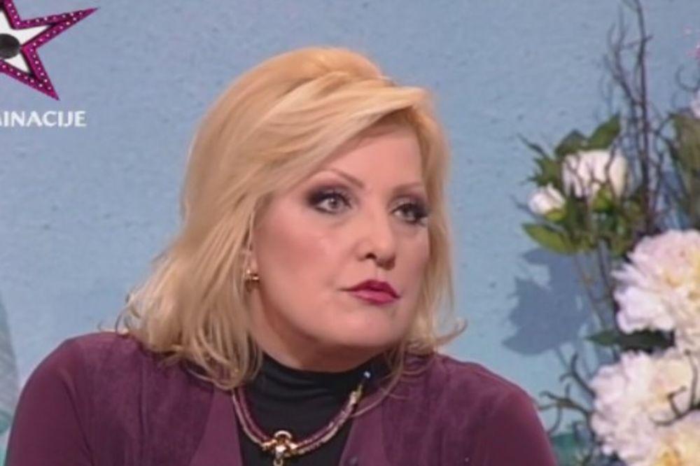 Snežana Đurišić, Foto: Printskrin