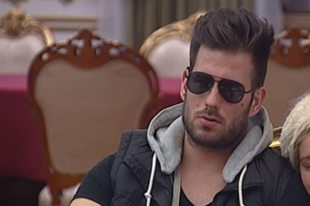 POKLON OD 200.000 EVRA: Kada čujete šta je Željko Stojanović dobio za rođendan, zanemećete!