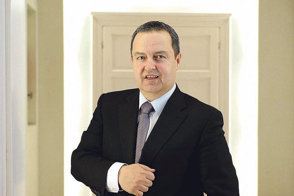 Ivica Dačić, foto Zaorana Jevtić