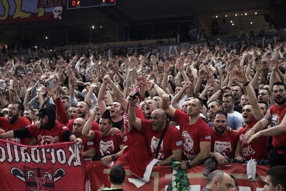 (VIDEO) AMERIKANCI FASCINIRANI DELIJAMA: Dobrodošli u pakao, ovo nikada neće videti u NBA