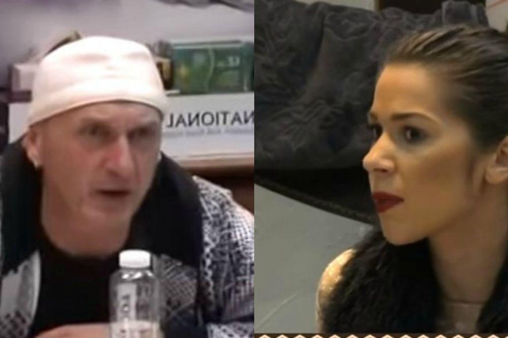 (VIDEO) MIKI PEDOFIL: Ceca sve otkrila Lepom Mići!