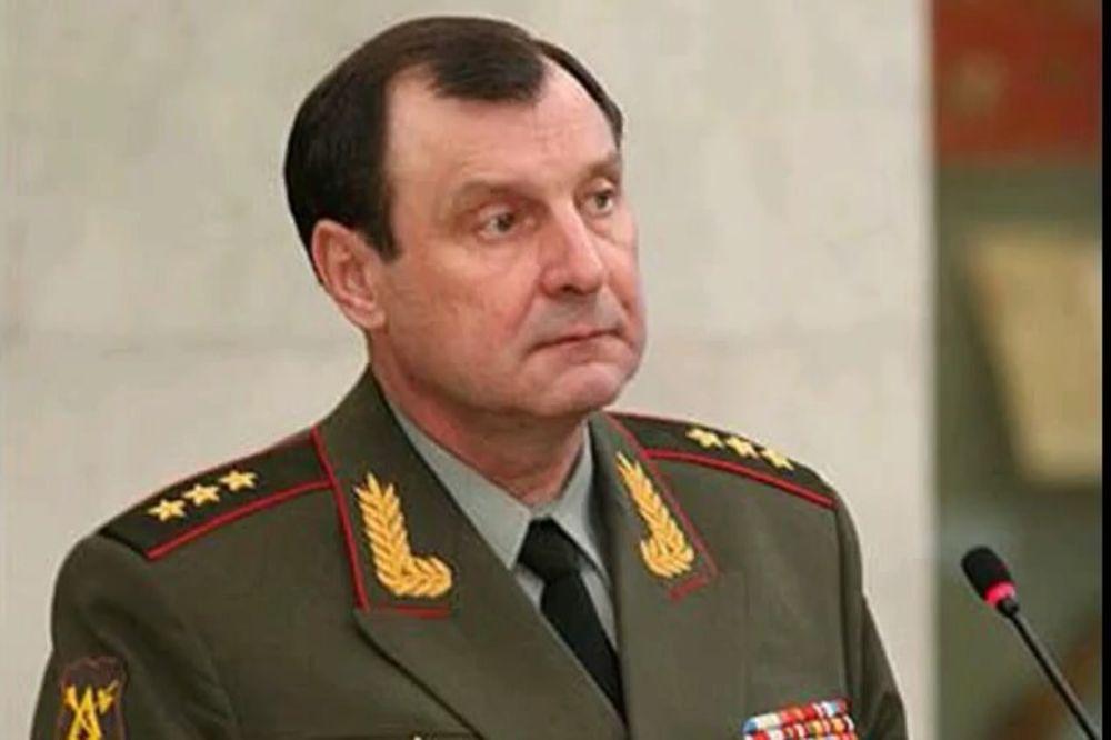 General Dmitrij Bulgakov: Novi drumski mostovi biće nevidljivi za savremene radare (Foto: Printscreen YouTube)