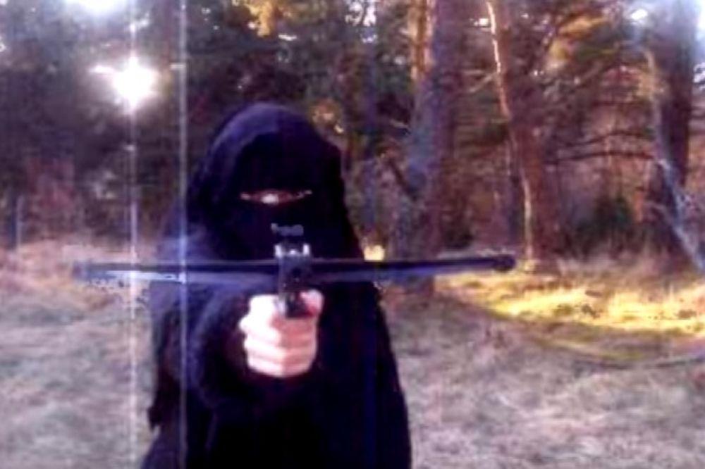 VEĆ GODINU DANA NIKO NE ZNA GDE JE: Ovo je najopasnija žena na svetu