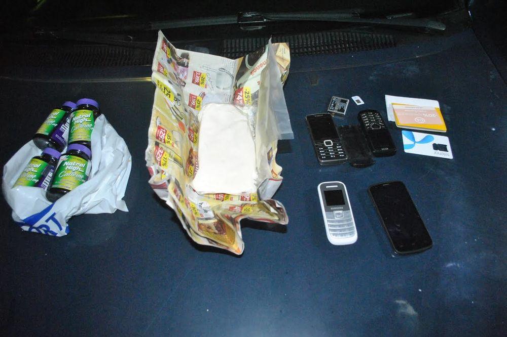 BAČKI PETROVAC: Krivične prijave zbog posedovanja 15,5 amfetamina