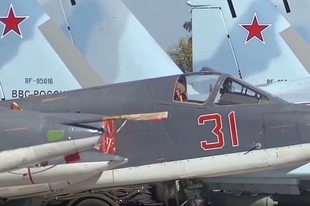 KO SVAĐA TURSKU I RUSIJU: Moskva demantovala nove baze u Siriji