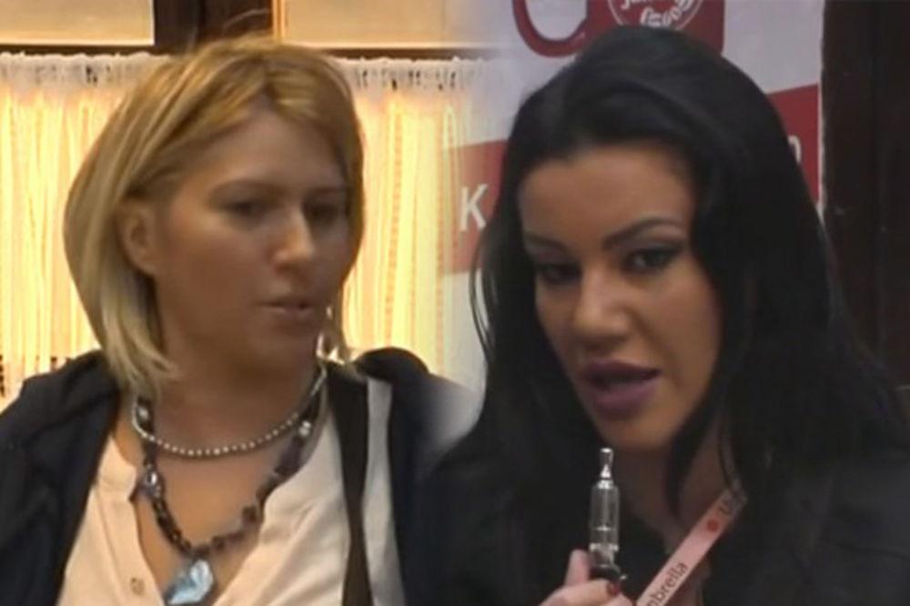 (VIDEO) JELENA OTKRILA DUŠIČINU MRAČNU TAJNU: Rediteljka progovorila o seks skandalu