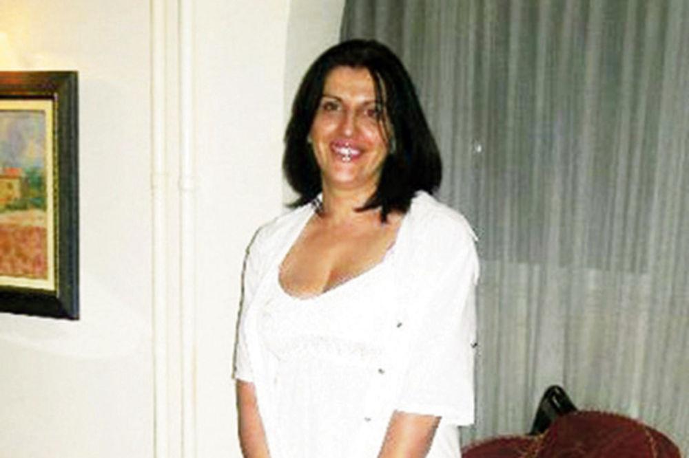 Tatijana Rakas, foto privatna arhiva